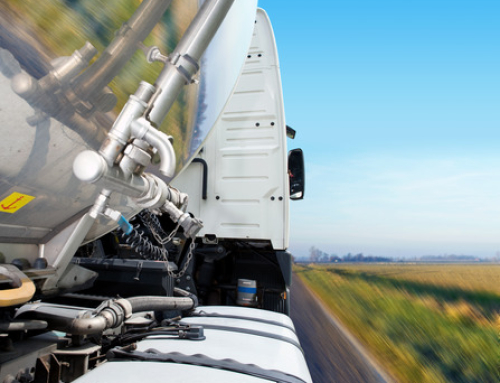 Top 4 Causes of 18-Wheeler Wrecks and How to Avoid Them