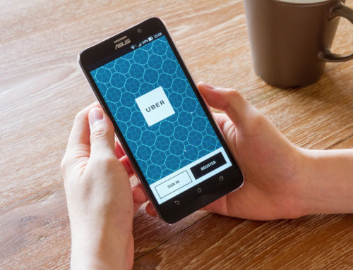 Can I File a Lawsuit against Uber after a Rideshare Accident?