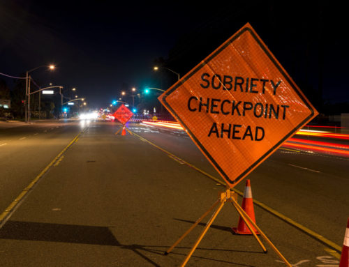 Think the Blood Alcohol Limit for Texas is Too High? Blame Alcohol Companies