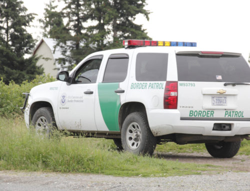 Injured by Border Patrol or Police? Know Your Rights
