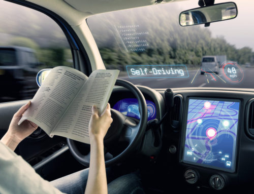 New Revelations in Self-Driving Car Fatality